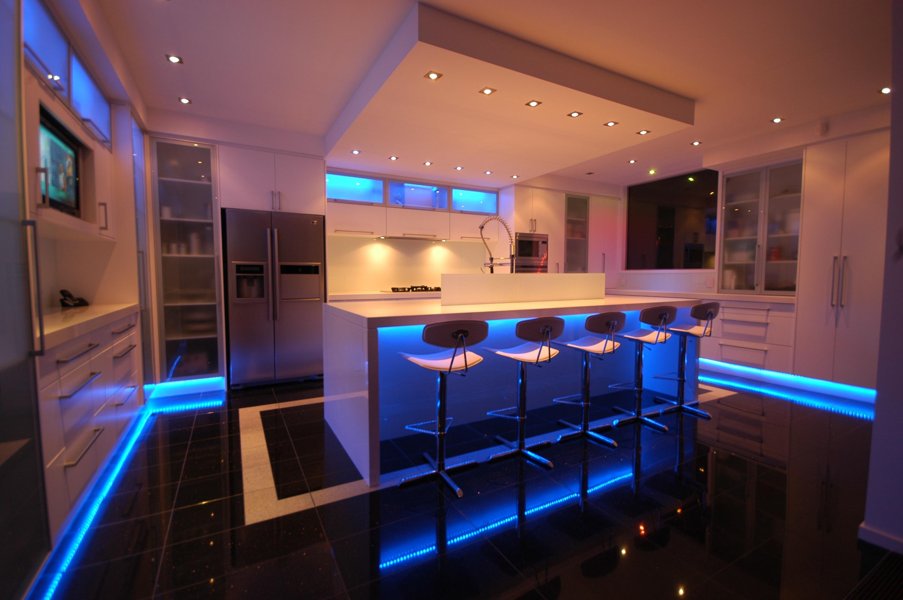 Indoor led cob lighting fixtures