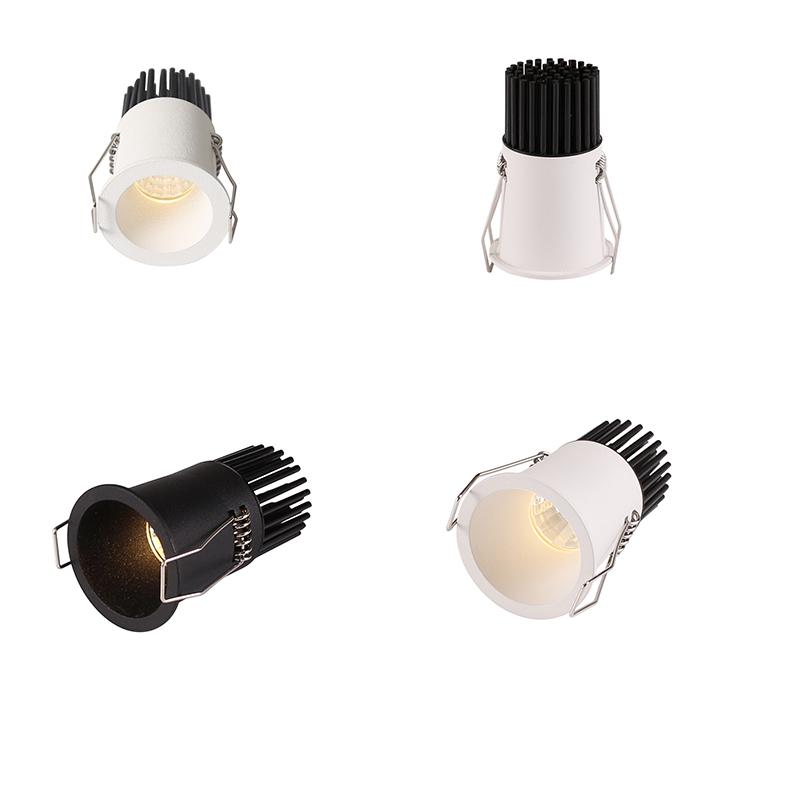 Mini size led downlight