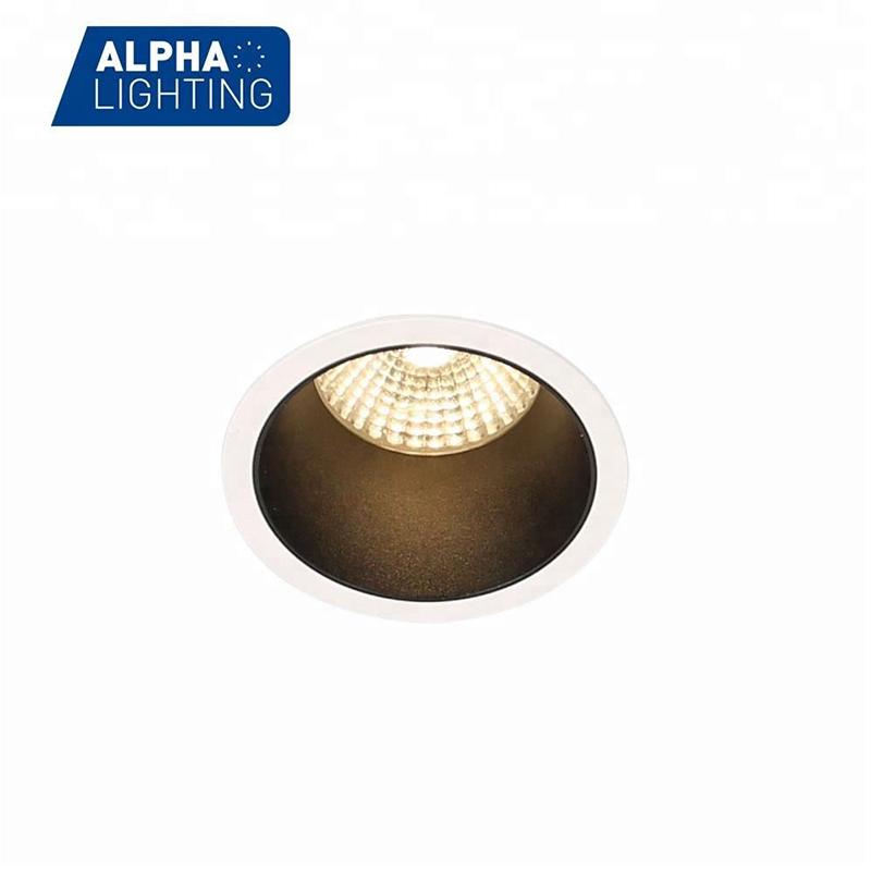 Multi color led downlight-ALDL0708