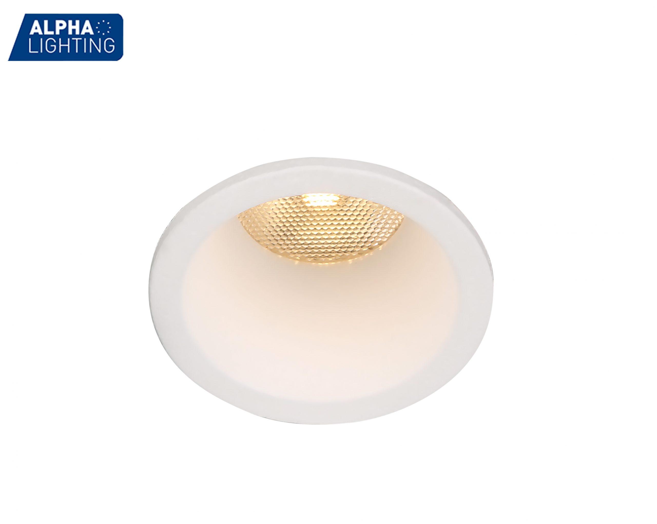 Recessed led downlight-ALDL0962