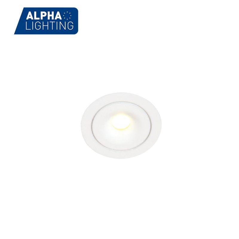 Big surface led marker cabinet light