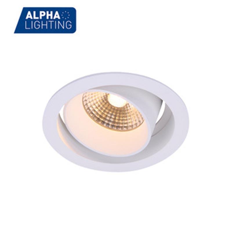 Recessed led lighting-ALDL0135