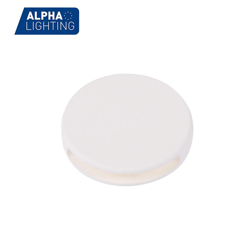 Round Shape Step Light-ALDL0456