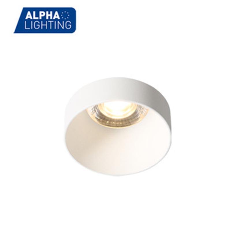 Semi-ceiling surface led downlight-ALDL0570