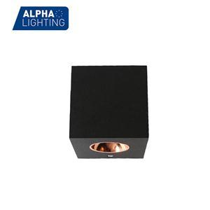 Cube led wall light – ALWL0013