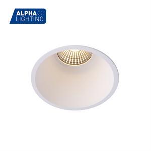 IP54 ceiling recessed lamp