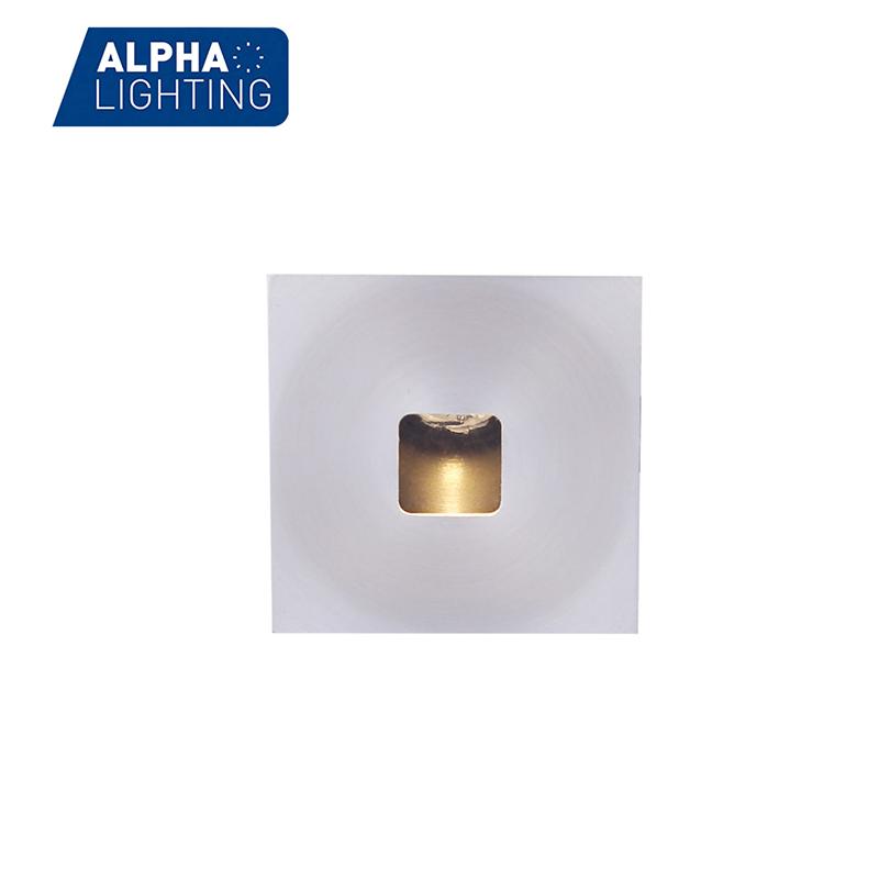 Wall Recessed Light-ALDL0455