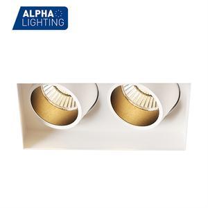 Double-head Adjustable downlight – ALDL0638