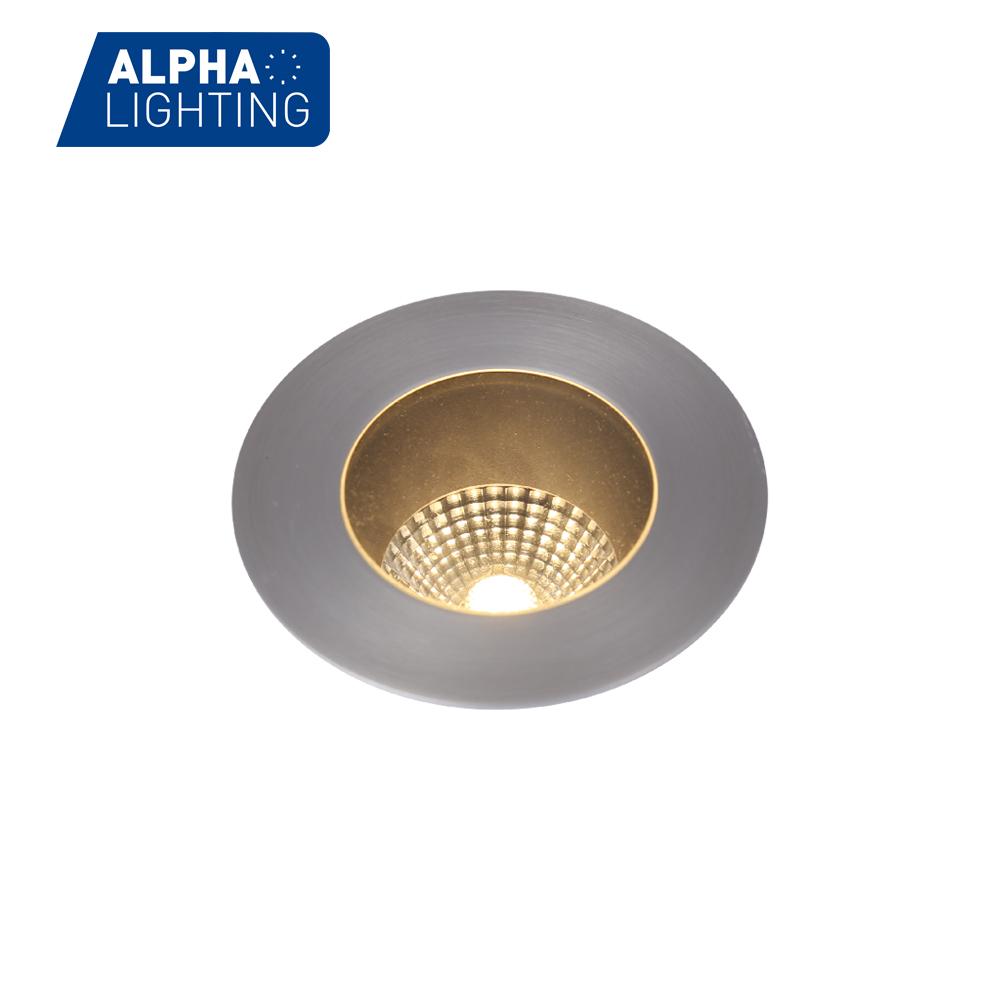 IP67 underground deck waterproof outdoor  13w LED lights