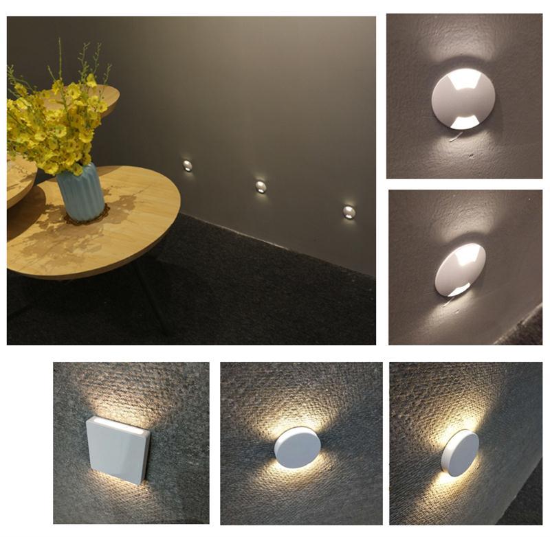 passage lighting