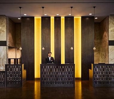 Professional LED downlight project case-Shangri-La Fiji Resort Hotel