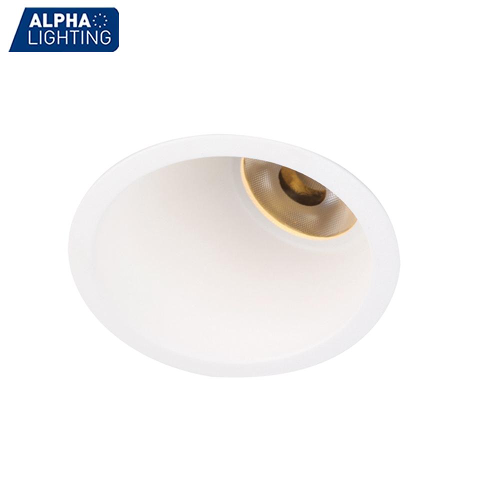 alpha lighting super quality led ceiling wall washer lights