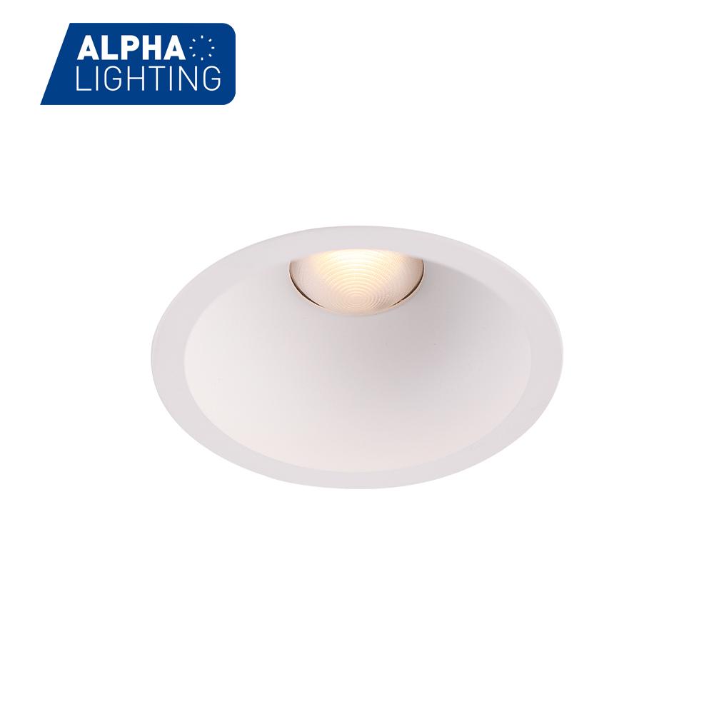Commercial lighting high lumen 26w LED downlights -ALDL0846