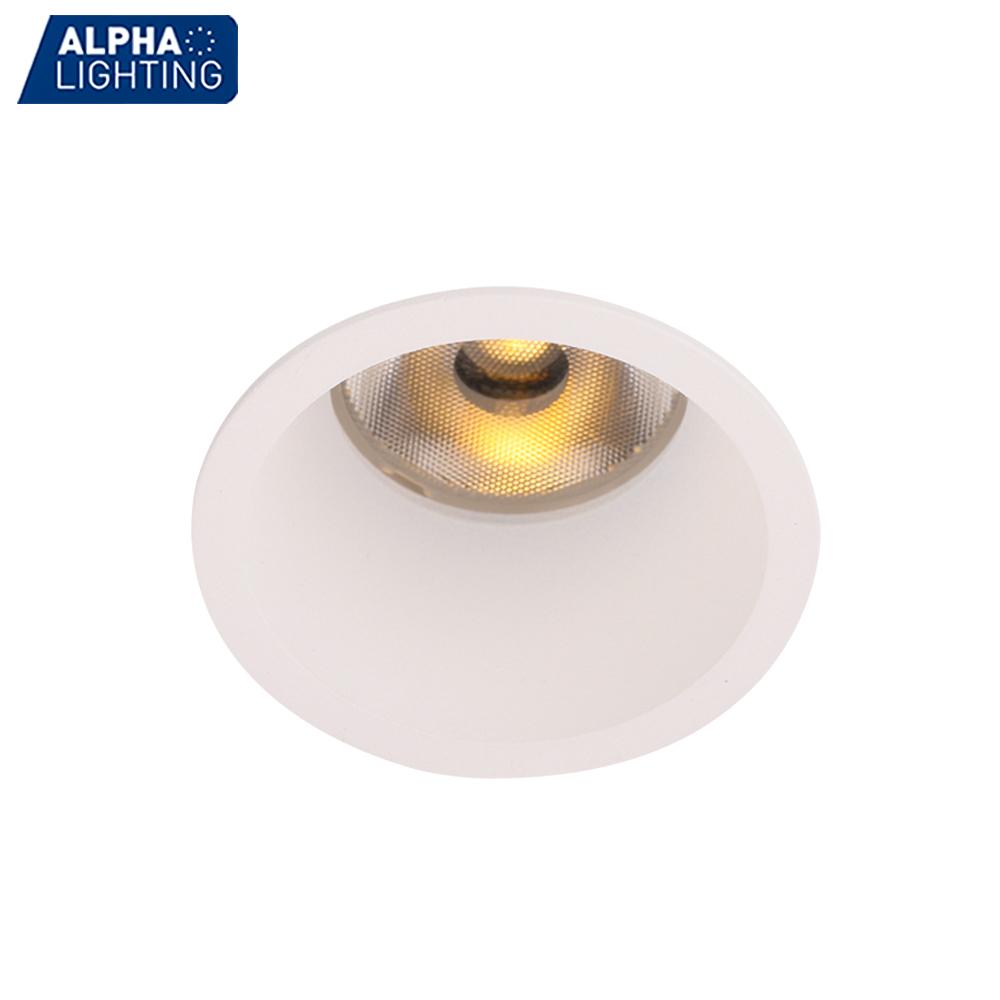 Best Seller 7w Home Decoration Easy Installation alpha led lighting -ALDL1249