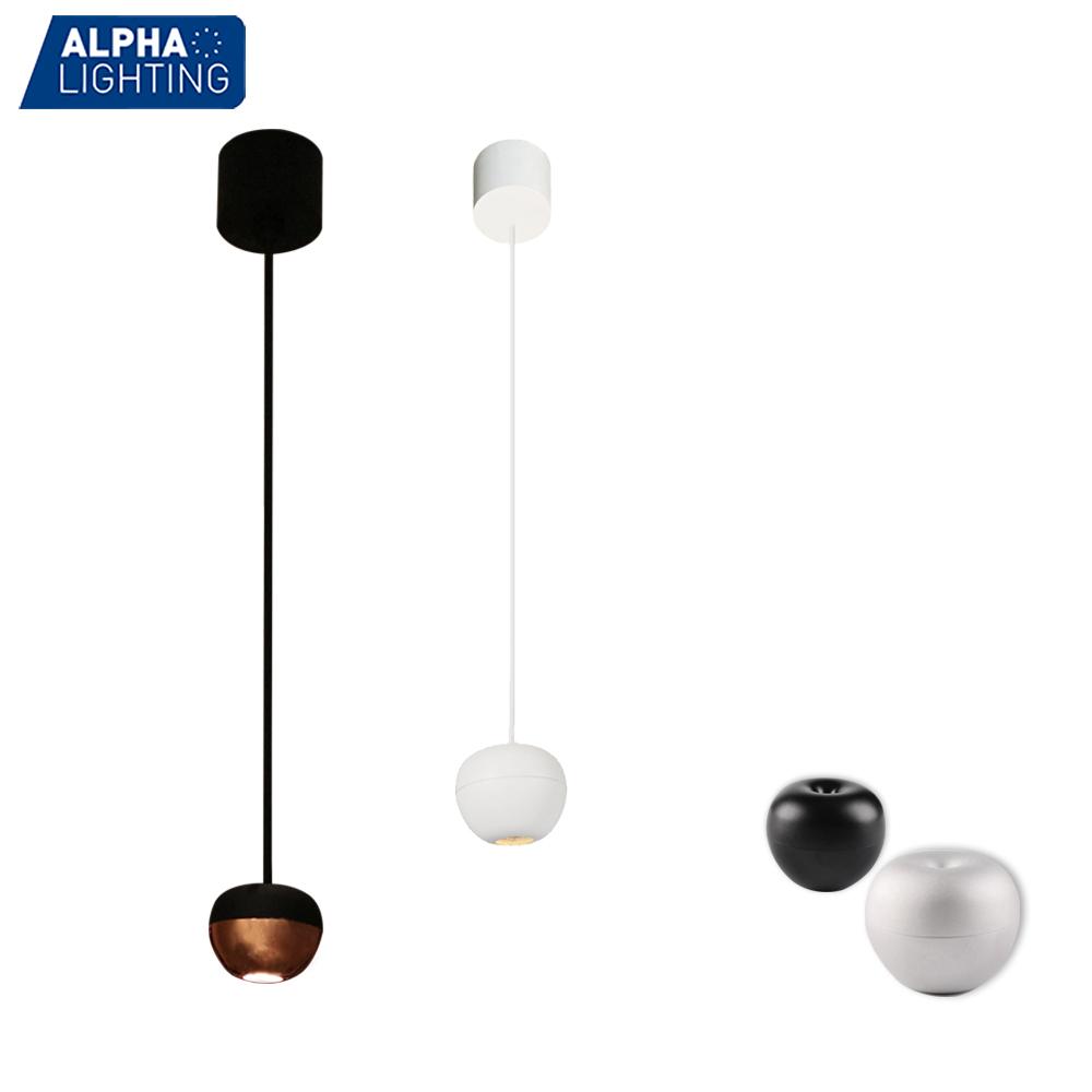 20W high CRI fixed good quality led pendant light-ALPH0018