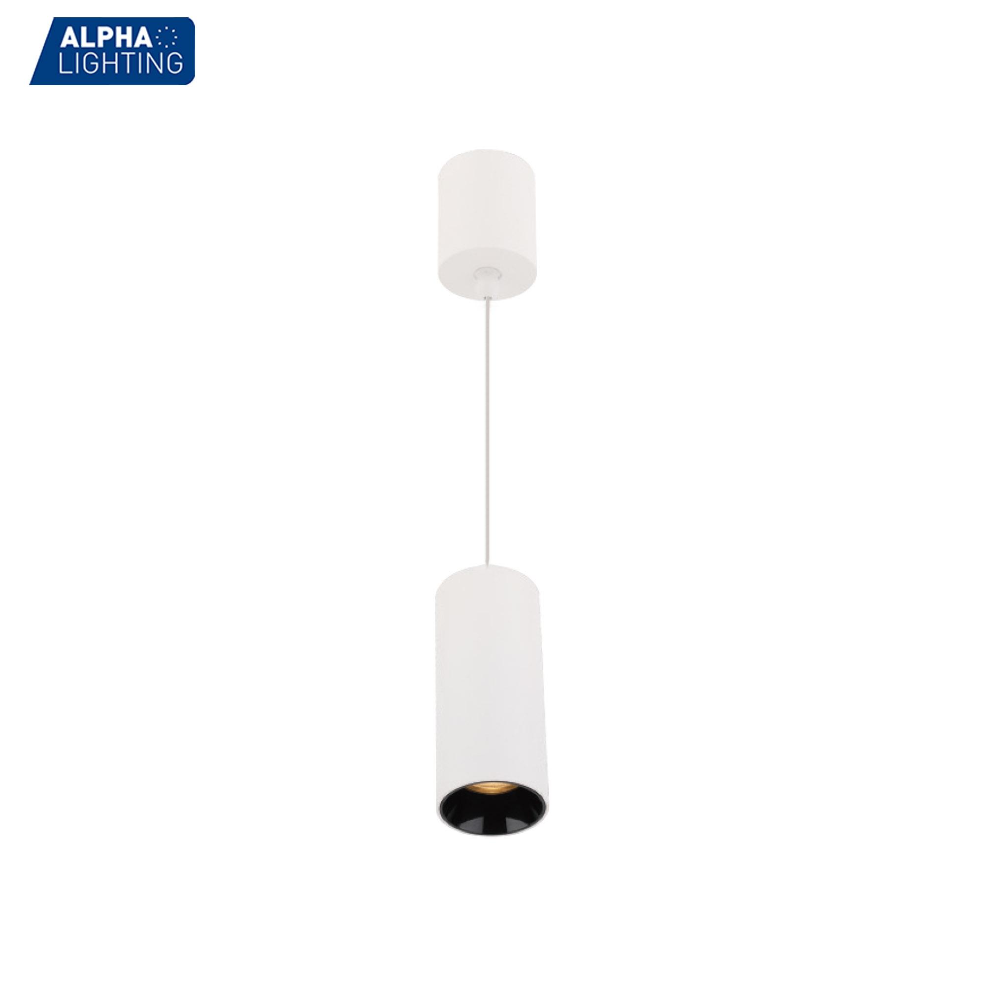 Modern Latest Home Hotel Indoor alpha lights LED Pendant Light -ALPH0028
