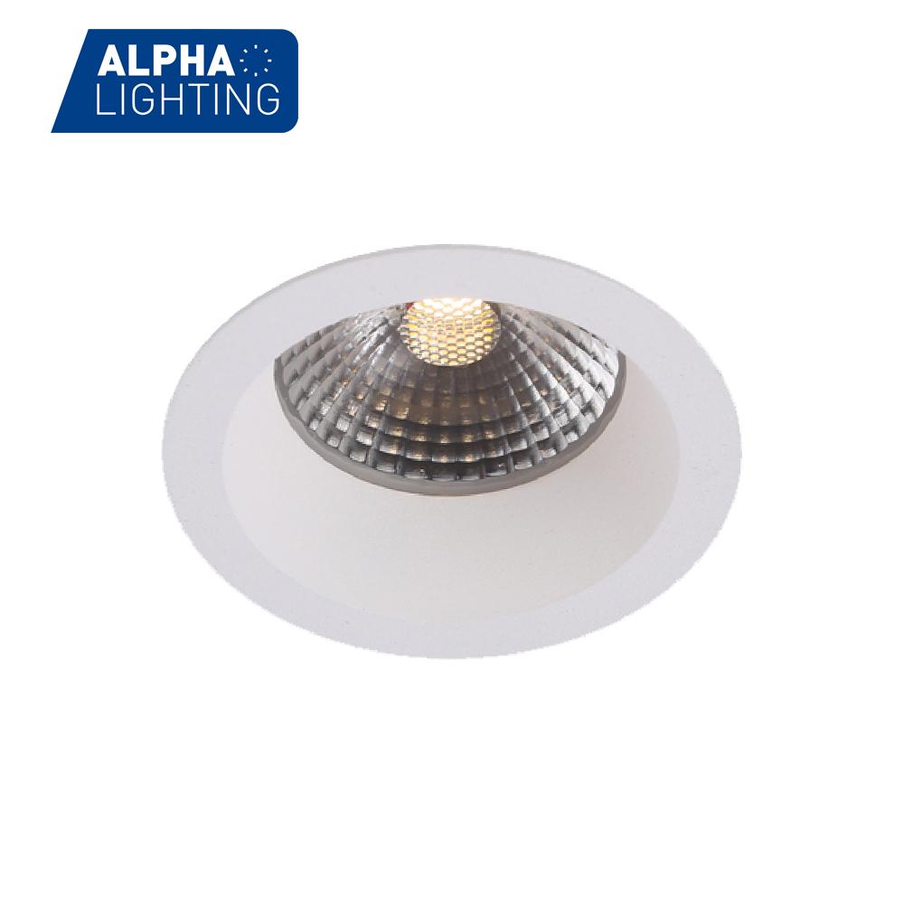 2019 Best Seller 7w Home Decoration Easy Installation alpha led lighting -ALDL0451