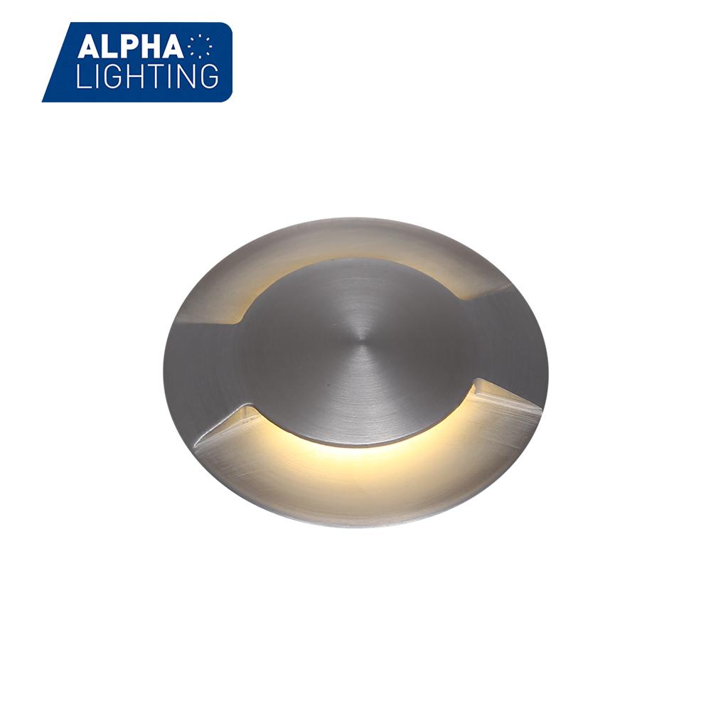 3W Led Mini Recessed Floor Paving Led Inground Light-ALDL0384