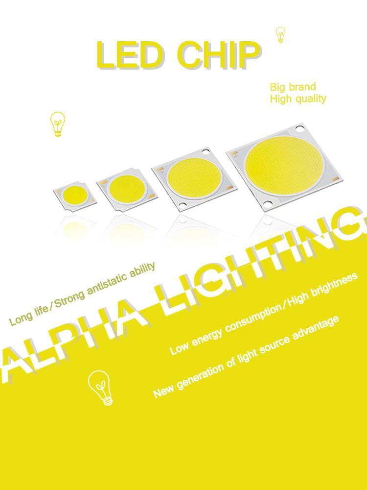 Led Anti Glaring Ceiling Light