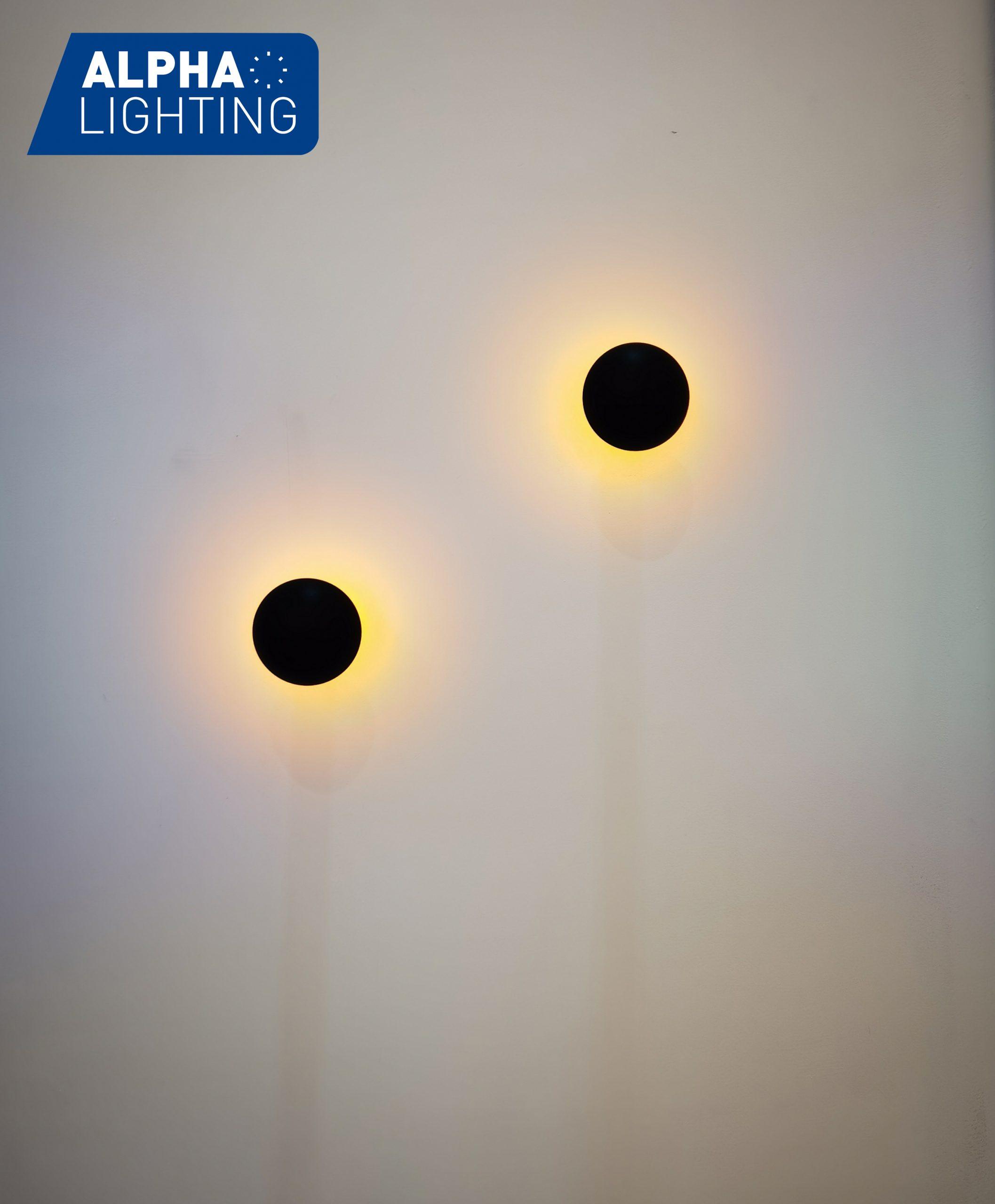 Night light-ALPHALIGHTING