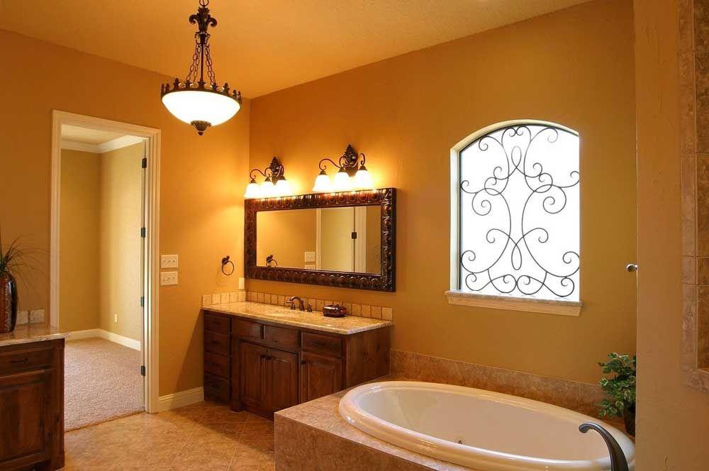 How to choose bathroom lighting fixtures-5 tips to improve bathroom lighting?