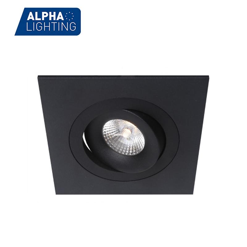ceiling recessed led spot light