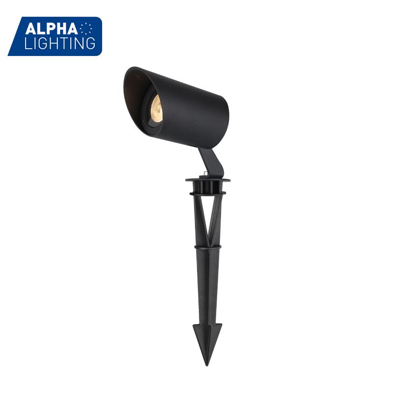 IP65 8/15W Led Outdoor Waterproof Spike Garden Underground Light